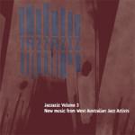 JAZZIZ-3 CD