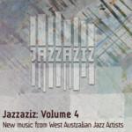 JAZZAZIZ-4 CD