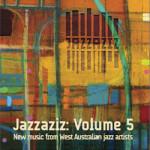 JAZZAZIZ-5 CD