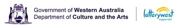 WA Department of Culture and the Arts | Lotterywest