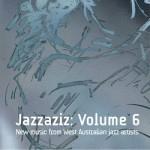 JAZZAZIZ-6 CD
