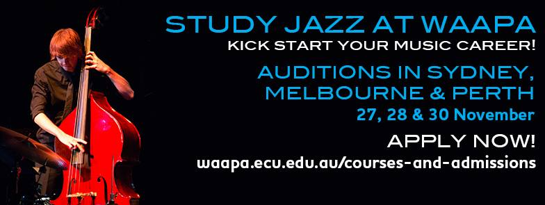 waapa audition pic