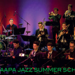 WAAPA Jazz Summer School 2016