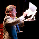 Keith Tippett presented by Tura