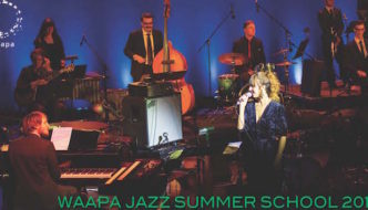 WAAPA Jazz Summer School 2017