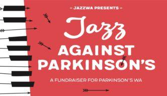 Jazz Against Parkinson's
